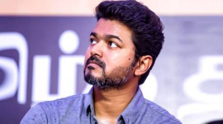 Song from Vijay-AR Murugadoss' Sarkar leaked online