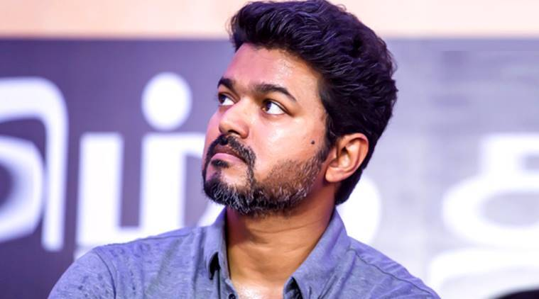 Song from Vijay-AR Murugadoss' Sarkar leaked online | Entertainment