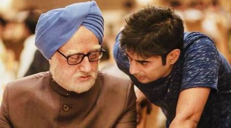 'The Accidental Prime Minister' director held for GST fraud of at least Rs 34 crore