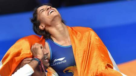 Asian Games 2018: Vinesh Phogat wins historic gold medal