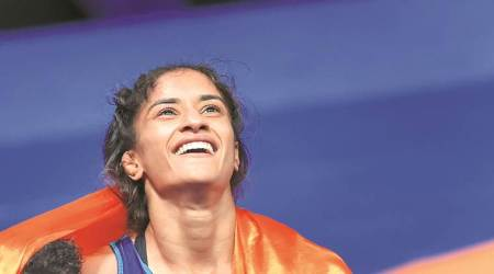 Asian Games 2018: Vinesh Phogat's tale of revenge and redemption