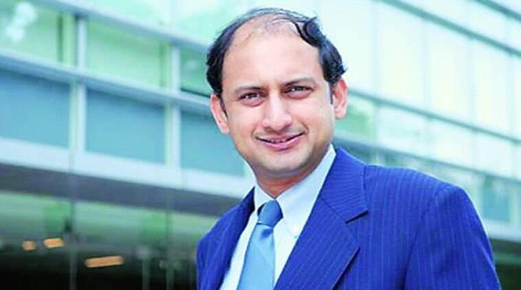 PCR has to be backed by a comprehensive Act: RBI Deputy Governor Viral Acharya