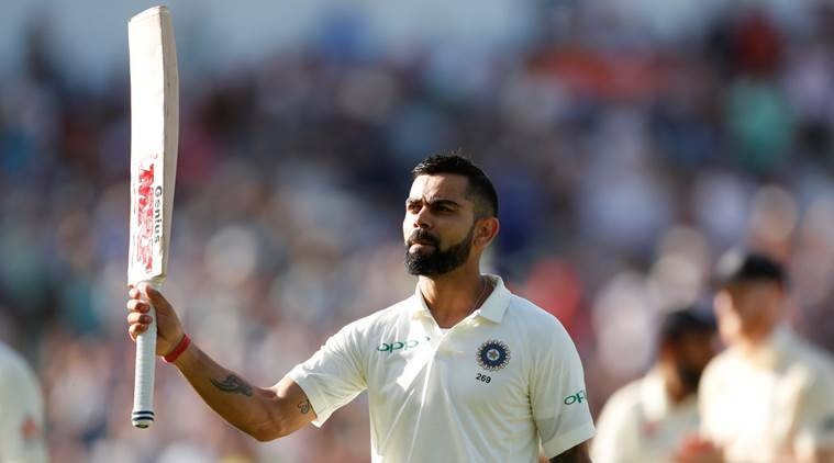 India vs England: Virat Kohli and tail frustrated us, says Sam Curran