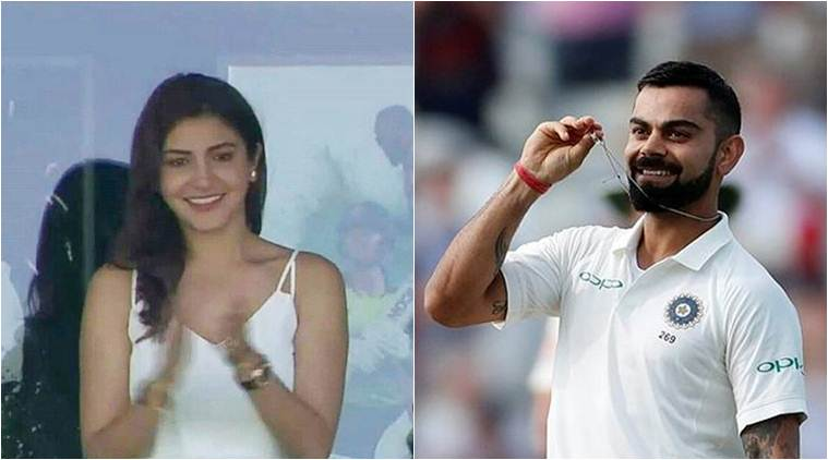 virat kohli anushka sharma videos
