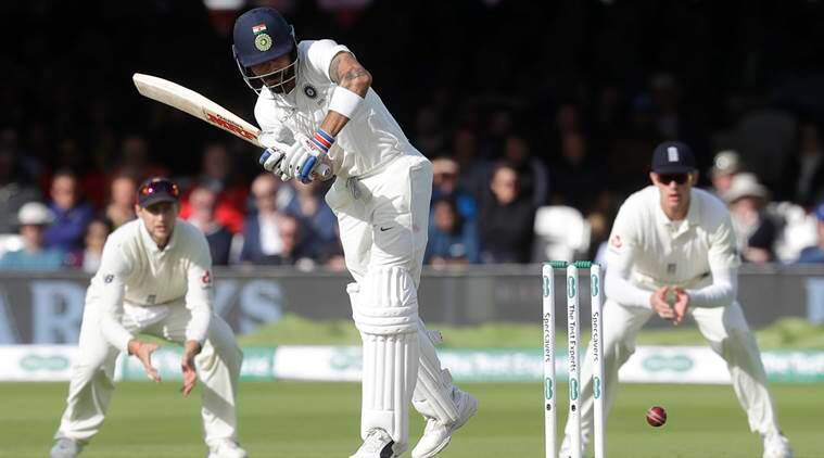 Unfair to say India are dependent on Virat Kohli, says Kumar Sangakkara