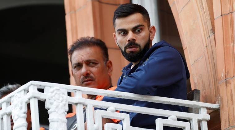 India vs England: Won't crib about not having the best of conditions, says Virat Kohli
