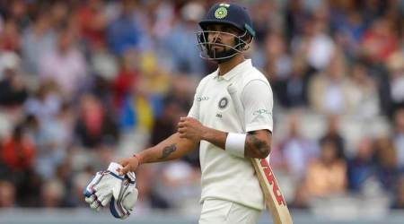India vs England: Never give up on us, Virat Kohli appeals to fans