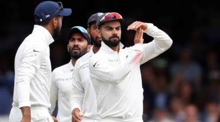 Indian team's performance appraisal scheduled for October 10 and 11