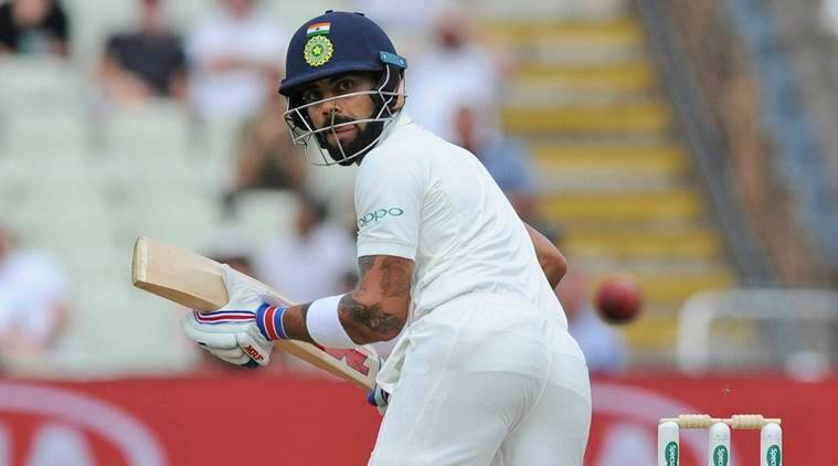 India pinning hopes on Kohli to win gripping test against England