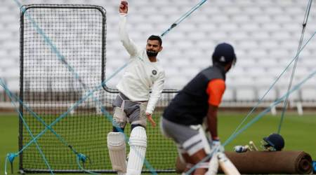 India vs England: Trent Bridge offers India last chance to turn the tide, keep series alive
