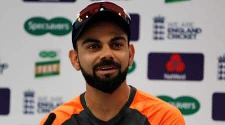 India vs England, Ind vs Eng, Virat Kohli, Virat Kohli India, India Virat Kohli, Virat Kohli batting, Virat Kohli runs, sports news, cricket, Indian Express