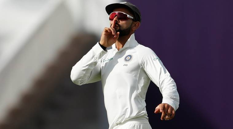 India vs England 1st Test: Quiet please, advantage India at England slip to 285/9 on day one