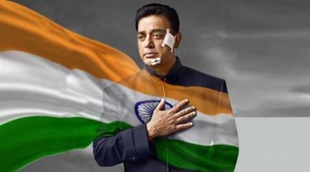 Vishwaroopam 2 box office collection Day 1: Kamal Haasan film off to a slow start