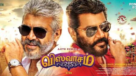Viswasam first look: Ajith's next set for Pongal 2019release