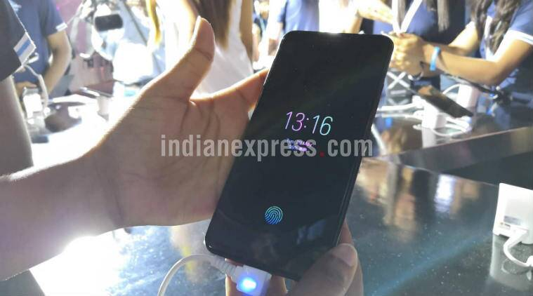 Vivo X23, Vivo X23 launch, Vivo X23 price, Vivo X23 features, Vivo X23 specifications, Vivo X23 price in India, Vivo X23 image, Vivo X23 leaks, Vivo X21