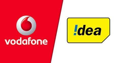 vodafone, idea, vodafone idea revenue, vodafone idea loss, vodafone loss, revenue loss, indian express