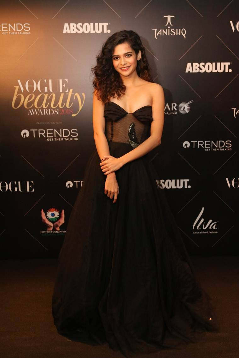 Mithila Palkar photos