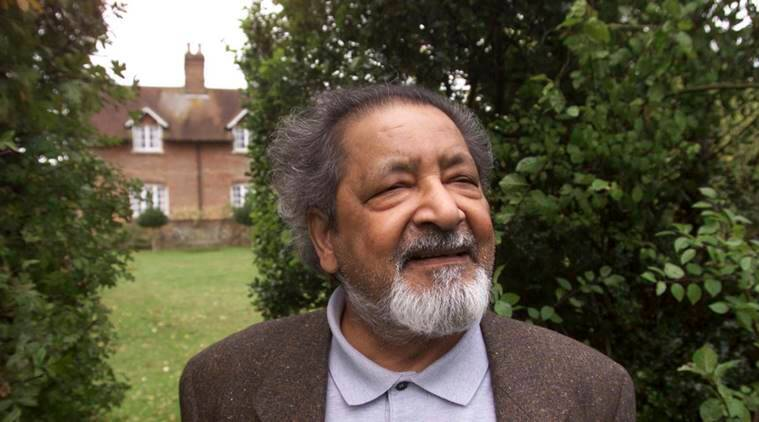 Nobel Prize-winning author V S Naipaul dies