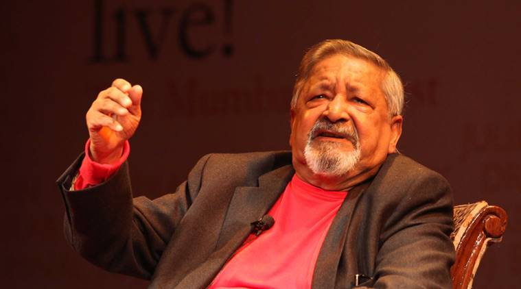 Literature's light in an area of darkness, V S Naipaul dies at 85