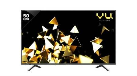 Flipkart Big Freedom Sale 2018: Top 4K LED smart TV for under Rs 40,000