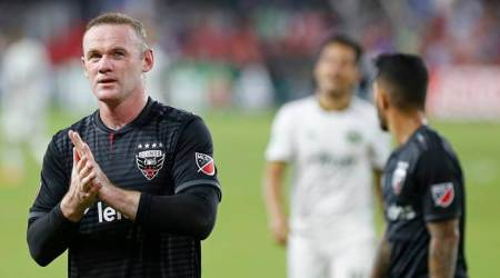 Wayne Rooney magic continues to revitalise DCUnited