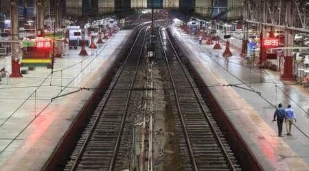 Gujarat railway stations, railway stations in Gujarat, Western Railways, WR, Indian Express
