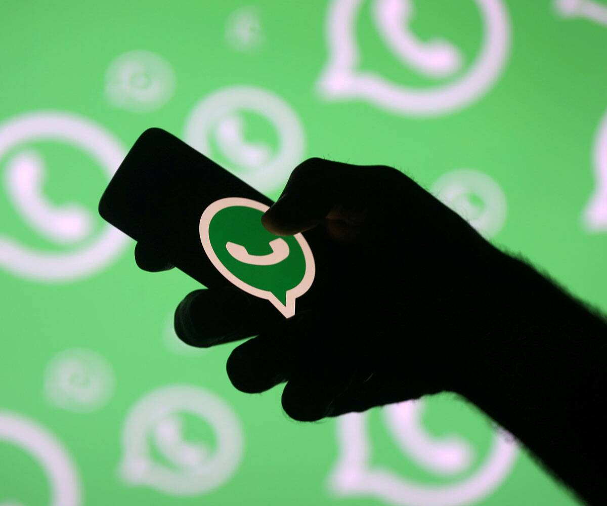 WhatsApp forwarded message limit in India is now five chats: Here's
