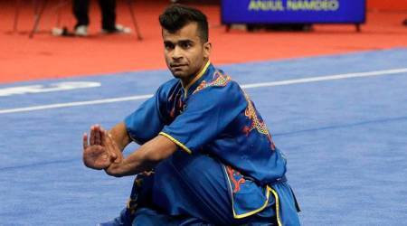 Asian Games 2018: India assured of four medals from wushu players