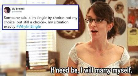 These #WhyImSingle funny but relatable tweets will make your day