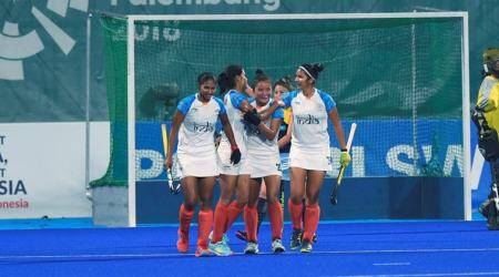 Hockey India name 48-member probables list for women's national camp