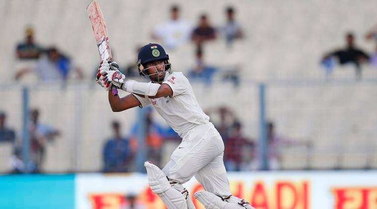 Wriddhiman Saha returns after surgery, to begin rehab after three weeks