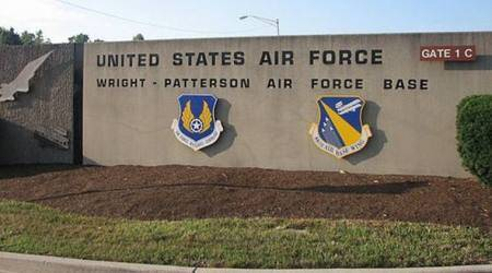 Air Force base in Ohio confirms 'no real world active shooter incident'
