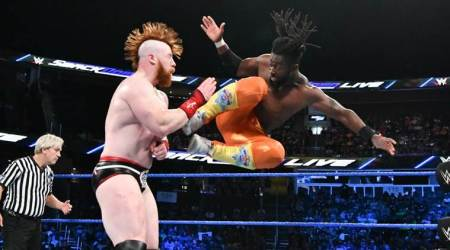 WWE SmackDown Results: The New Day beat The Bar at SummerSlam Tag Team tournament finals