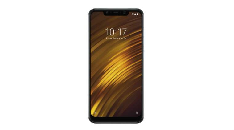 Smartphones available on Flipkart, Xiaomi Poco F1, Flipkart exclusive phones, Infinix Note 5, Asus Zenfone Max Pro M1, phones on sale via Flipkart, Nokia 6.1 Plus, Pocophone Poco F1, best smartphone offers on Flipkart