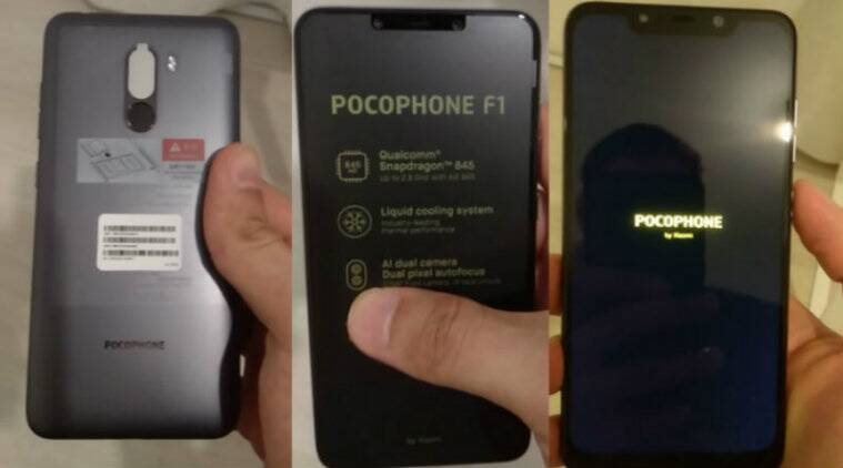 Pocophone F1, Pocophone F1 price in India, Pocophone F1 specifications, Xiaomi vs OnePlus, Pocophone F1 features, Pocophone F1 price, Pocophone F1 launch date, Pocophone F1 features