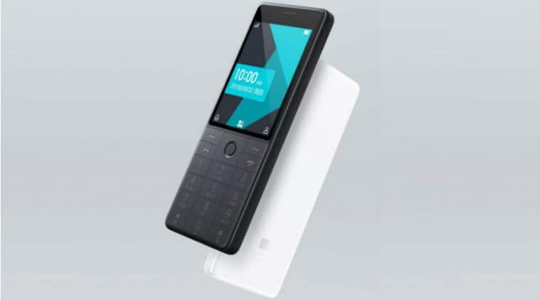 Xiaomi, Xiaomi Youpin, Xiaomi Qin AI Phone, Qin AI Phone, Xiaomi feature phone, Android feature phone, Xiaomi Android feature phone, Xiaomi cheapest phone, Xiaomi Qin1, Xiaomi Qin1s