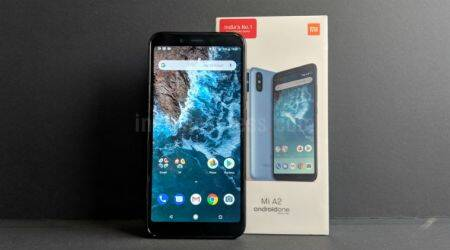 Xiaomi Mi A2 gets August 2018 Android security patch, other improvements