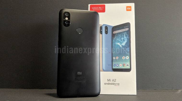 Xiaomi Mi A2 review: Android One at Rs 16,999 with great
