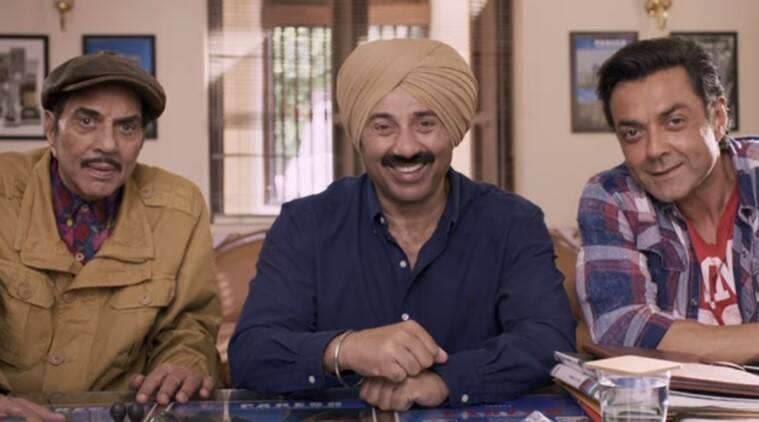 Yamla Pagla Deewana Phir Se trailer: The Deols claim that this is a 'comedy'