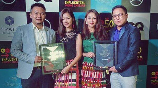 In Mizoram, Zonet Cable TV slots sports on prime time