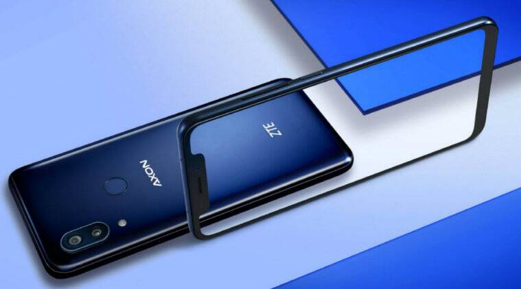 ZTE Axon 9 Pro, ZTE Axon 9 Pro Price, ZTE Axon 9 Pro Specification, ZTE Axon 9 Pro Feature, ZTE Axon 9 Pro Mobile, ZTE Axon 9 Pro Launch, ZTE Axon 9 Pro Price in India, Snapdragon 845 processor, ZTE Axon 9 Pro, ZTE Axon 9 pro price, ZTE Axon 9 Pro Features, ZTE Axon 9 Pro specifications , IFA 2018 launch specifications zte, ZTE new flagship axon 9 pro features, ZTE Axon 9 Pro News, ZTE Axon 9 Pro Release Date, IFA 2018, ZTE Axon 9 Pro Display