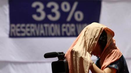 J&K: BJP for more than 33 per cent reservation for women at panchayat level