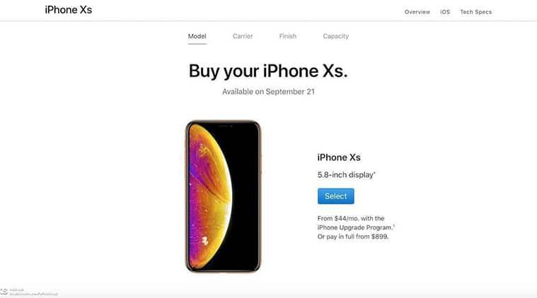 Apple iPhone Xs, iPhone Xs price, Apple iPhone Xs case cover, iPhone Xs Max dual SIM, Apple iPhone Xs Plus, Apple iPhone Xs Plus Specifications, iPhone Xs Plus Price in India, iPhone Xr price in india, iPhone Xr specifications, apple september 12 event, apple keynote event 2018, apple