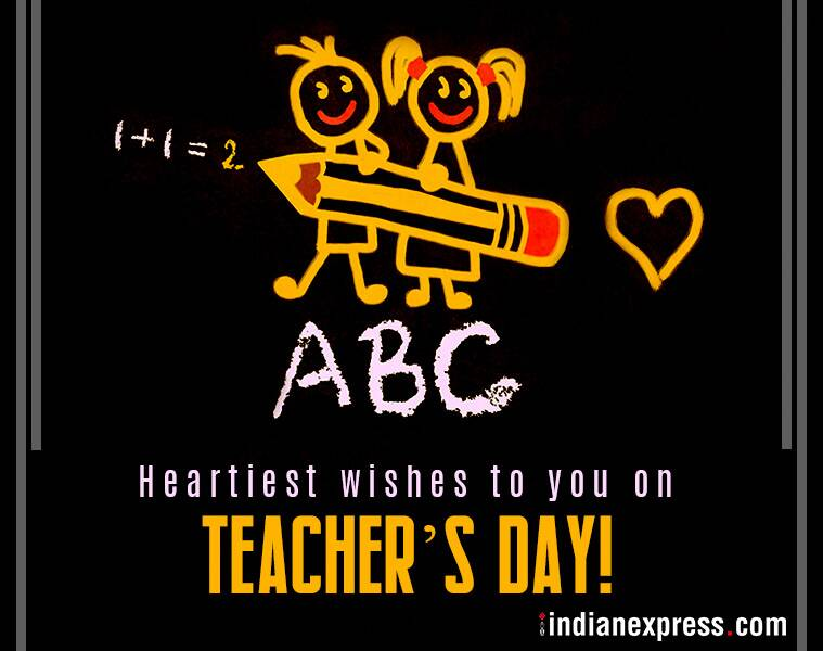 Happy Teachers Day 2018 Wishes Images Quotes Messages Pictures