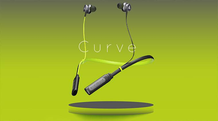 boult audio, boult curve earphones, boult curve wireless earphones, boult curve magnetic bluetooth earphones, boult curve earphones price in india, boult curve wireless earphones features, boult curve earphones specifications, boult curve wireless earphones myntra, myntra