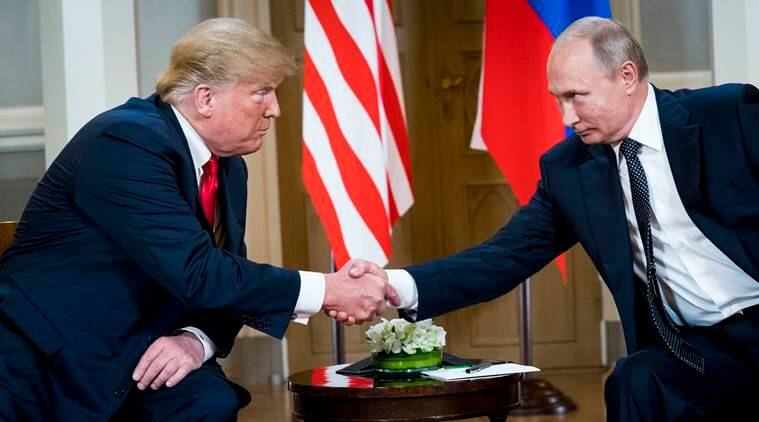 G20 summit: Russia expects meeting between Putin-Trump to go ahead as planned