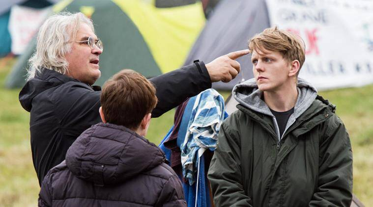 paul greengrass directs 22 july