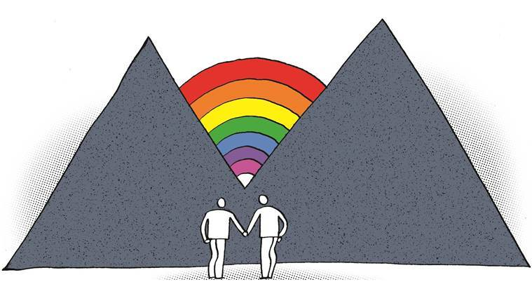 Supreme Court's verdict on Section 377: 493 pages, 5 judges, one