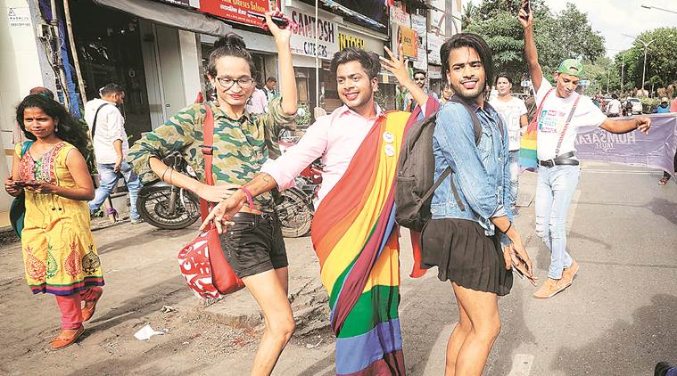 Section 377, homosexuality, homosexuality social stigma, Supreme Court verdict, India news, Indian Express news