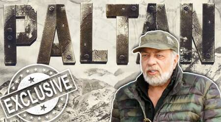 JP Dutta: If you are an Indian, you should watchPaltan